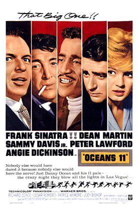 Ocean's Eleven (Ocean's 11)
