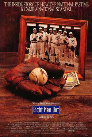 Ocho hombres (Eight Men Out)