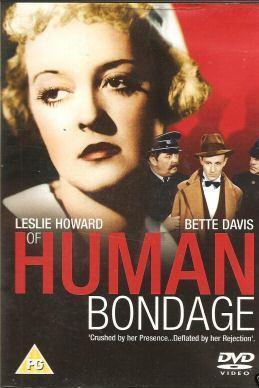 Bondage movie dvds