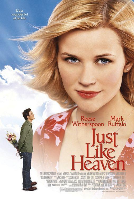 Ojalá fuera cierto (2005) - Filmaffinity
