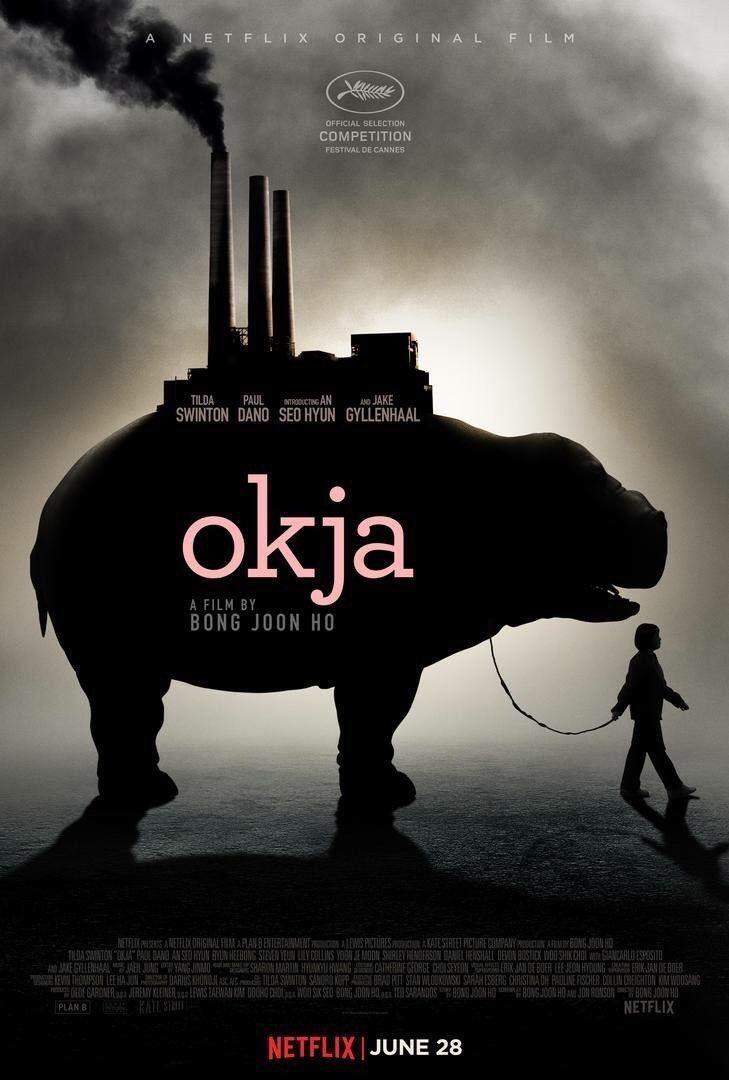 Resultado de imagen para Okja