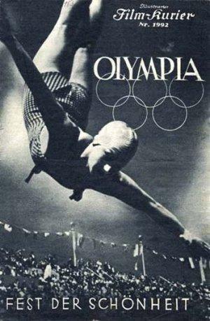 Resultado de imagen de Olympia (película)