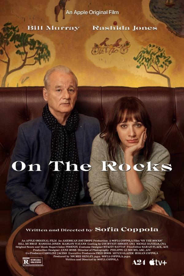 On the Rocks (2020) - Filmaffinity