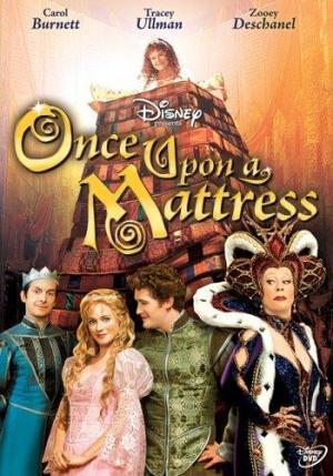 Once Upon a Mattress (TV)