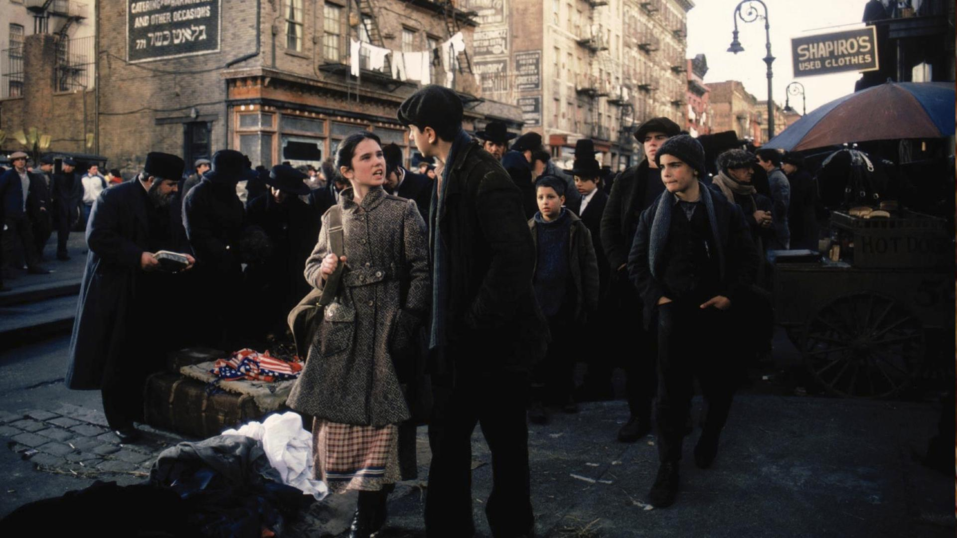 Image Gallery For Once Upon A Time In America Filmaffinity