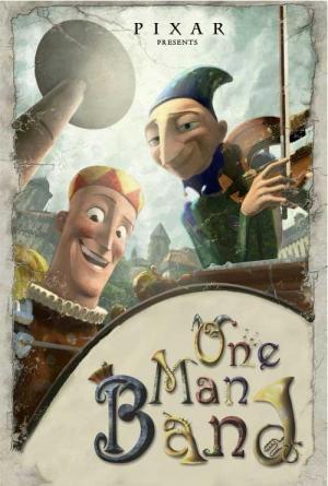 One Man Band (C)