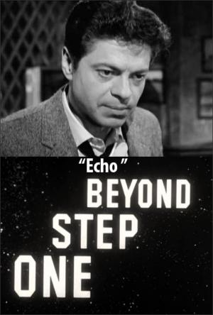 One Step Beyond: Echo (TV)