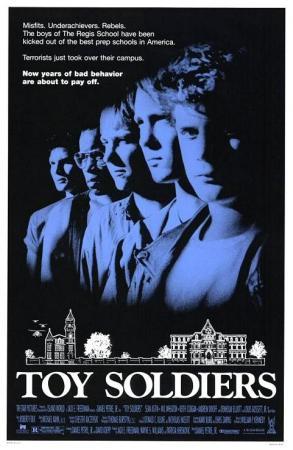 Operación Soldados de juguete (1991) Filmaffinity