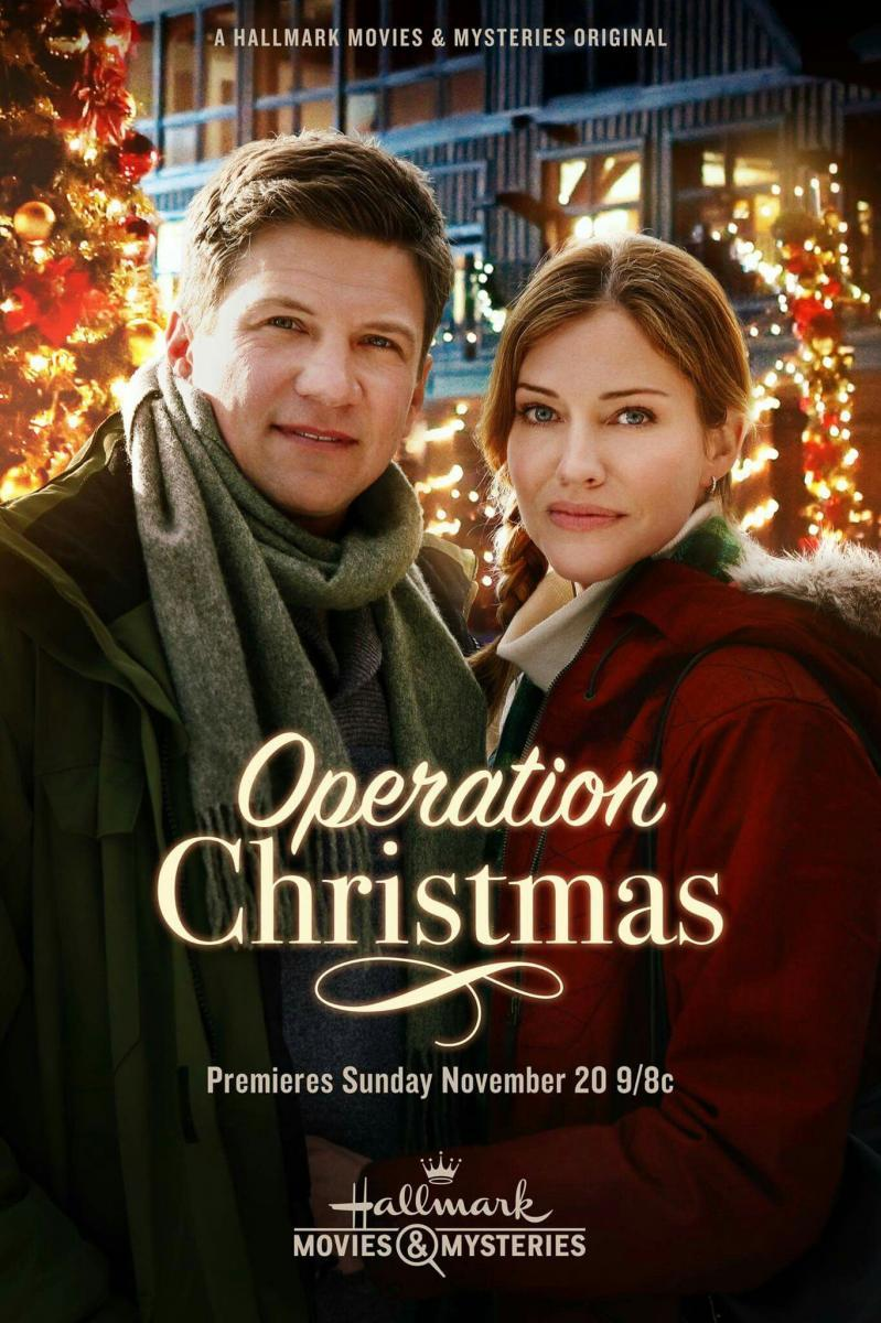 Image gallery for Operation Christmas (TV) - FilmAffinity