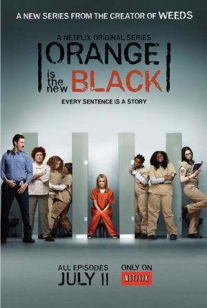 Orange Is the New Black (Serie de TV)