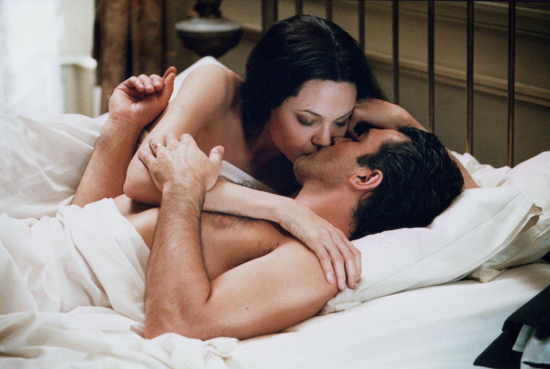 Angelina Jolie Original Sin image gallery for original sin - filmaffinity