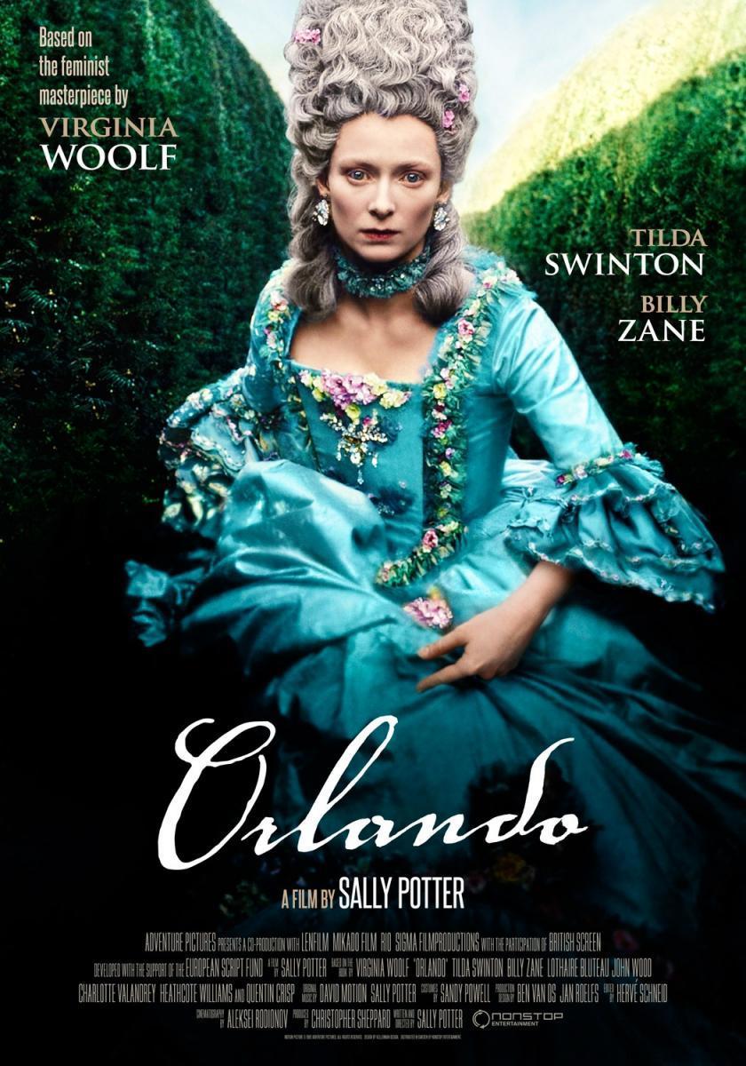 Orlando Film