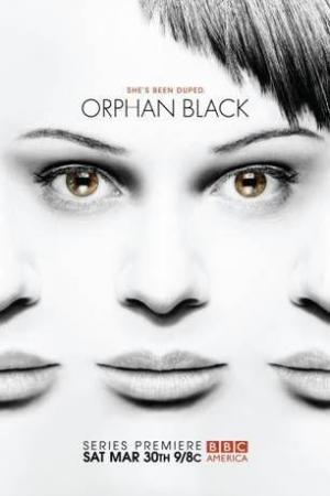 Orphan Black (Serie de TV)