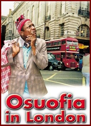 Image result for osuofia in london