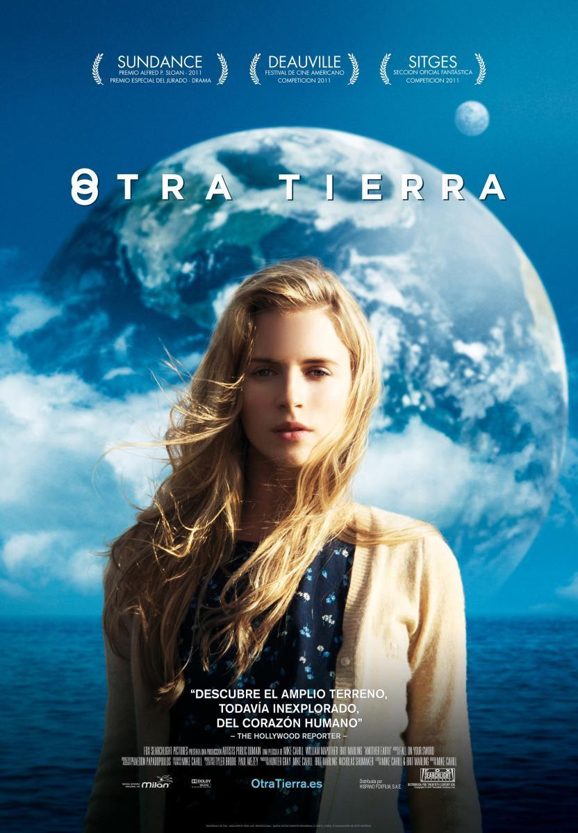 Otra Tierra (Another Earth) [2011] HD [1080p] Latino [GoogleDrive] SilvestreHD