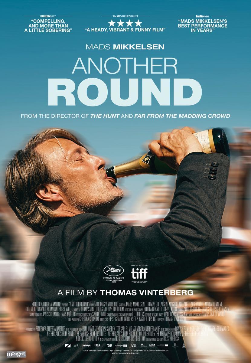 Otra ronda (2020) - Filmaffinity