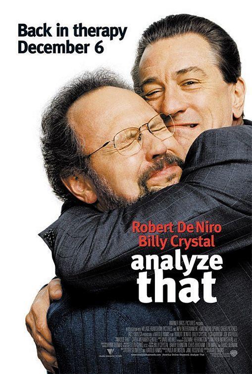 Otra Terapia Peligrosa Recaida Total 2002 Filmaffinity