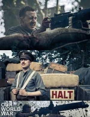 Our World War (Miniserie de TV)