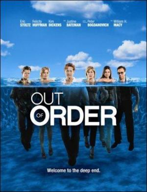 Out of Order (Miniserie de TV)