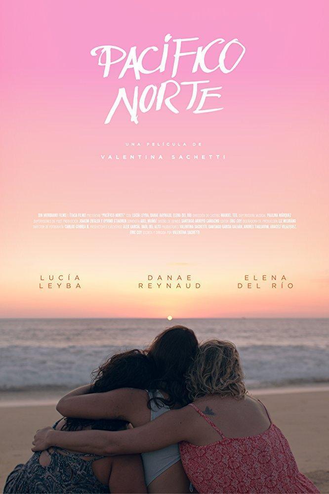 Pacífico Norte (2018) - Filmaffinity