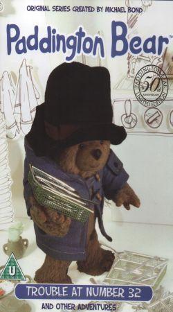 Paddington Bear (Serie de TV)
