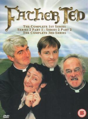 Padre Ted (Serie de TV)