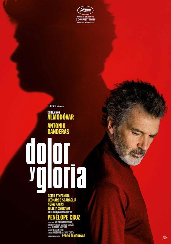 Pain and Glory (2019) - Filmaffinity