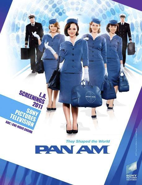Pan Am The Superherohype Forums