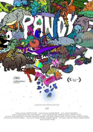 Pandy (Pandas) (C)
