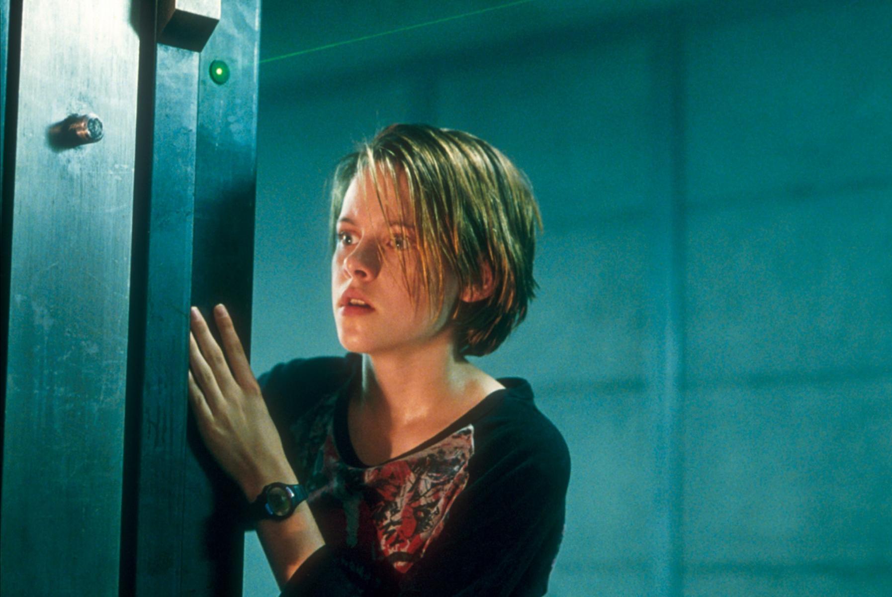 Panic Room 2002 Filmaffinity
