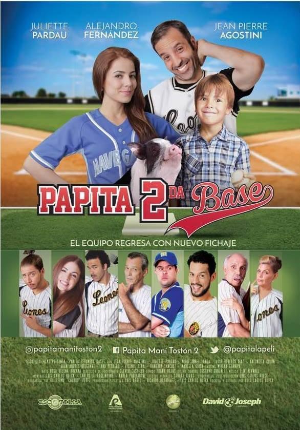 Papita 2da Base 2017 Filmaffinity