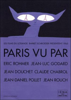 París visto por...