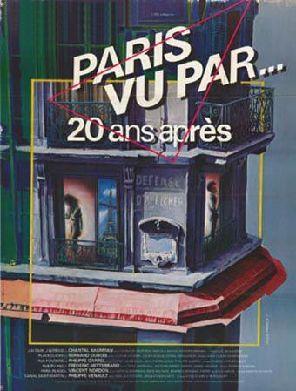París visto por... 20 años después
