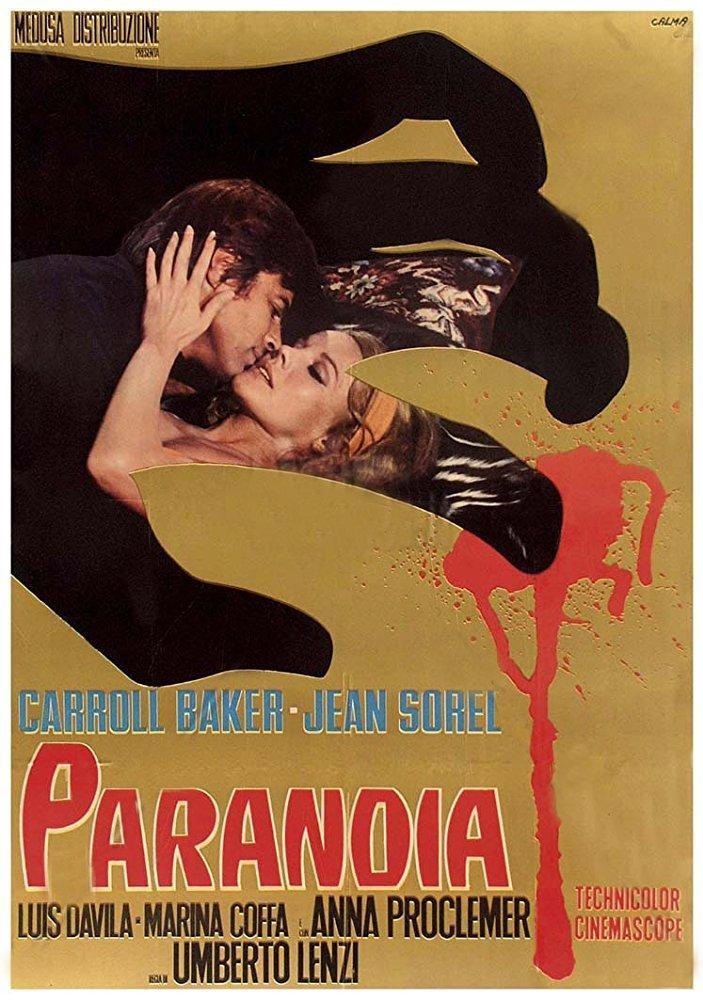 Paranoia (1970) - Filmaffinity