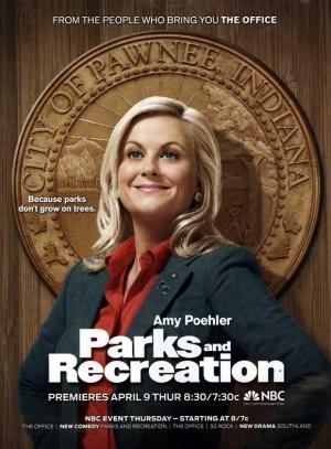 Parks and Recreation (Serie de TV)