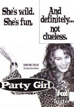 Party Girl (Serie de TV)