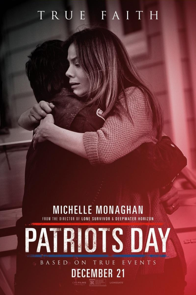 Image gallery for Patriots Day - FilmAffinity