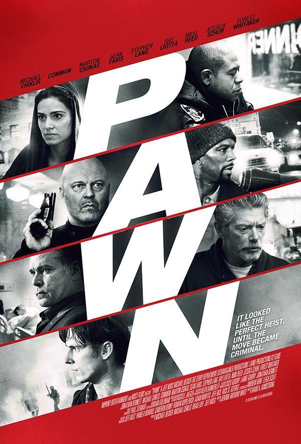 Con Tốt | Pawn (2013) Full Hd