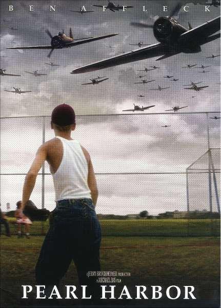 Pearl Harbor 2001 Filmaffinity