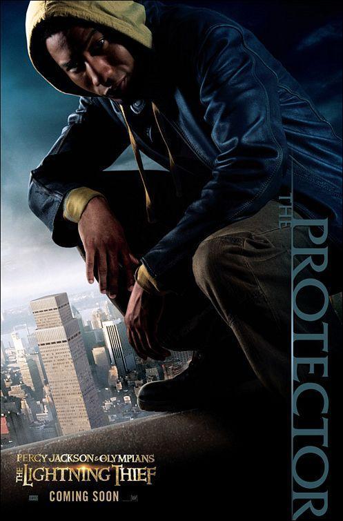 Percy Jackson The Olympians The Lightning Thief 2010 Filmaffinity