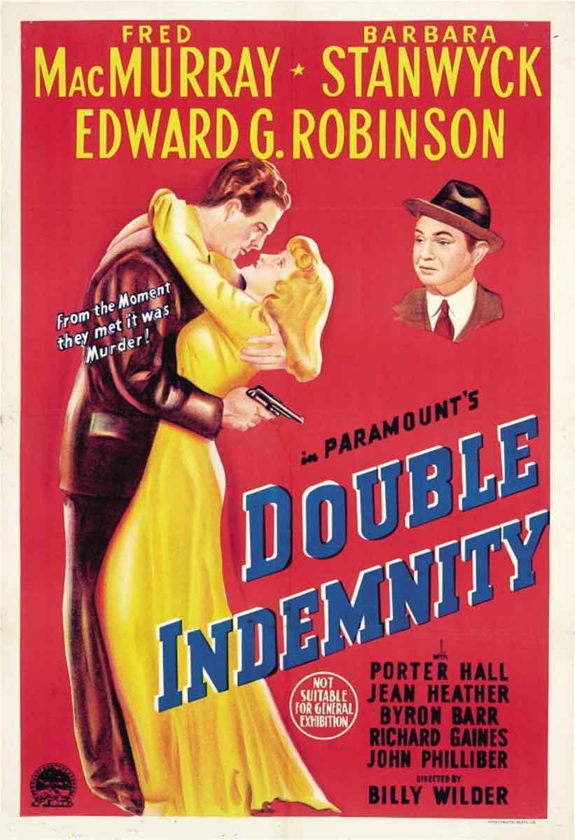 Perdición (1944) - Filmaffinity