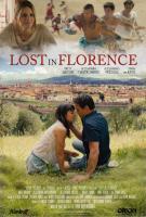 Perdido en Florencia  - Posters