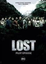 Perdidos - Episodio piloto (TV)