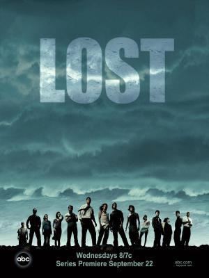 Perdidos (Lost) (Serie de TV)