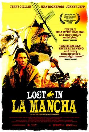 Perdidos en La Mancha (Lost in La Mancha)