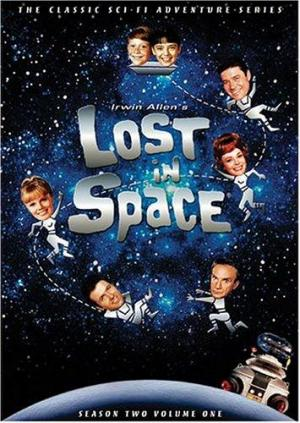 Perdidos en el espacio (Serie de TV)