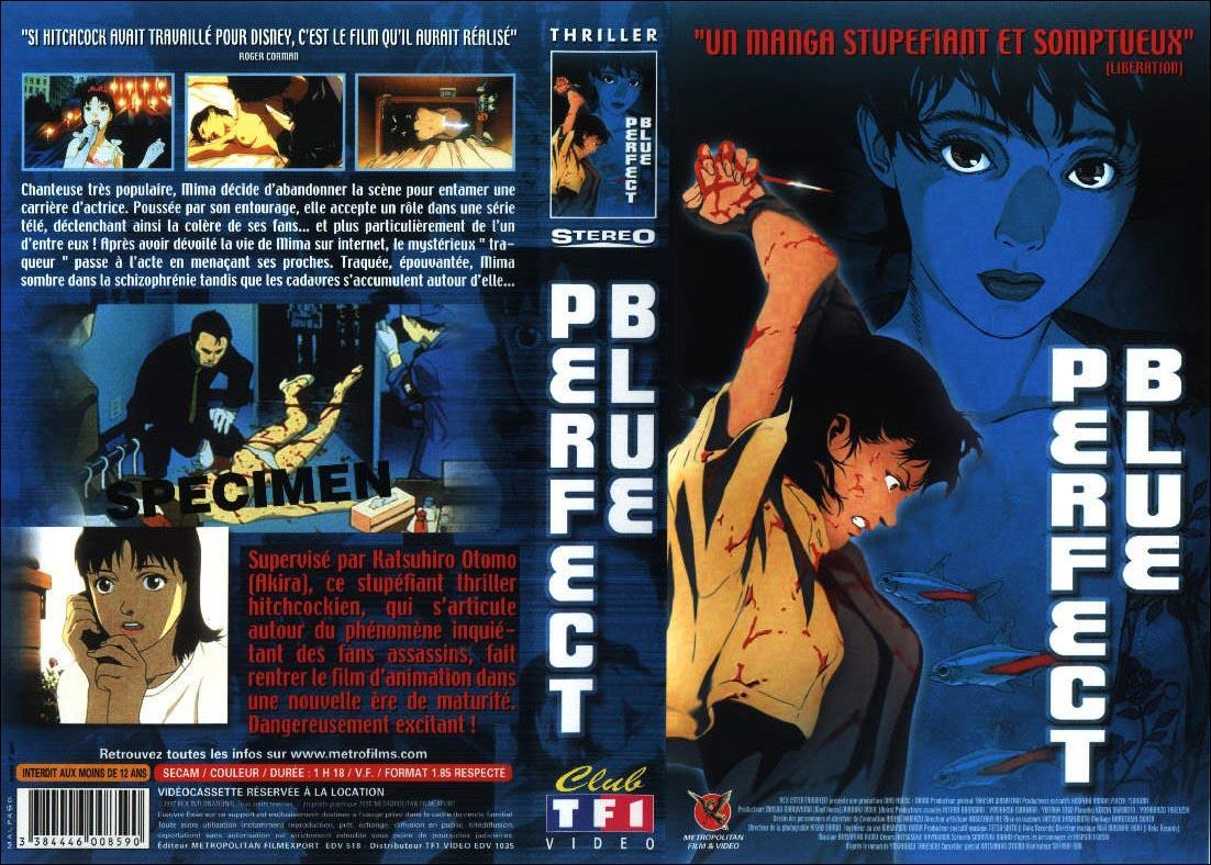 Perfect Blue 20   Filmaffinity
