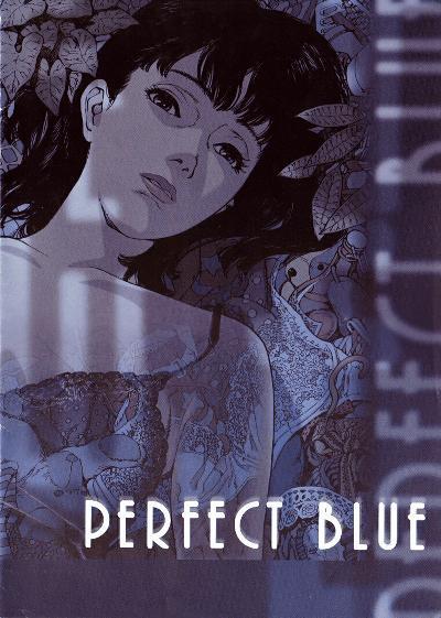 Perfect Blue 1997 Filmaffinity