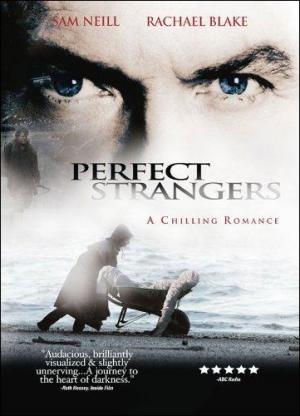 Perfect Strangers (El extraño)