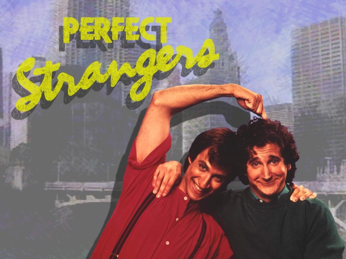 Image Gallery For Perfect Strangers Tv Series Filmaffinity